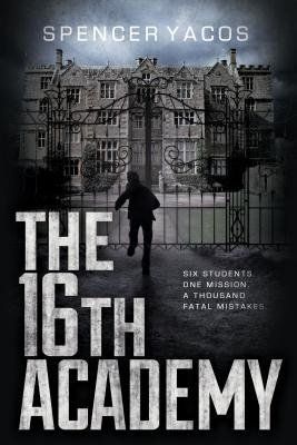 The 16th Academy book cover