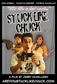 Watch Stuck Like Chuck Online Free in HD
