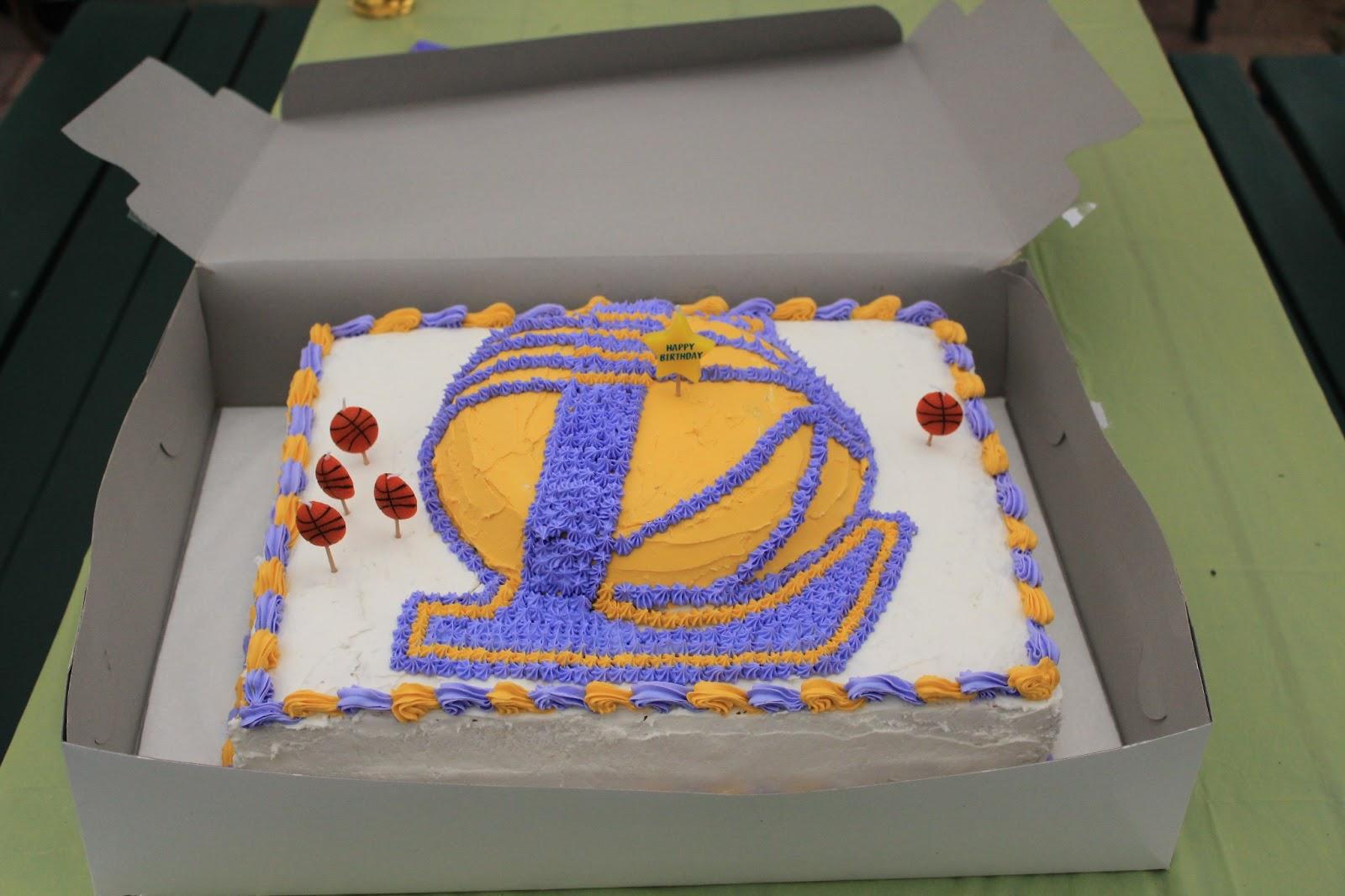 Liz Price Cakes