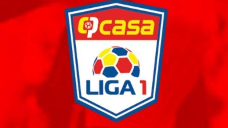 Evolutia echipelor de fotbal din judetul Bacau in Liga 1