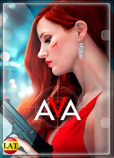 Ava (2020) DVDRIP LATINO