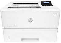 HP LaserJet Pro M501-M501 Series Driver & Software Setup