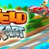 تحميل لعبة سباق سيارات كرتونية Garfield Kart
