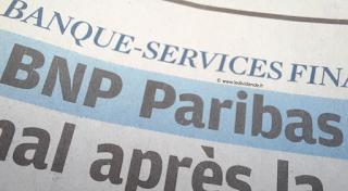 action BNP Paribas dividende exercice 2020