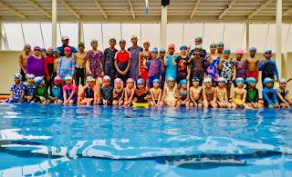MP Sports Club Swimming Pool