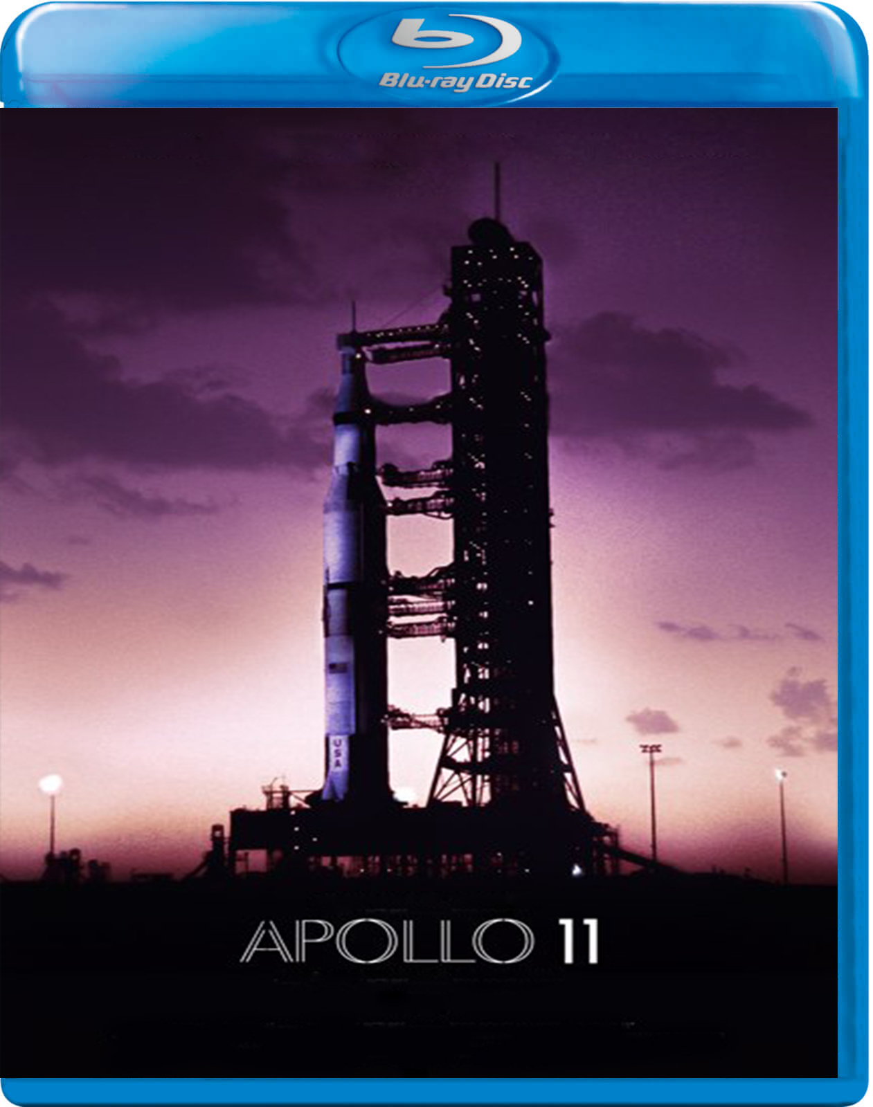 Apollo 11 [2019] [BD25] [Latino]