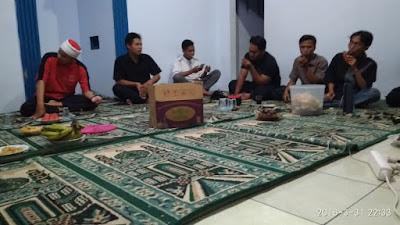 Rembug Maiyah : Silaturahmi Sedulur Timur