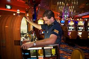 Игровые автоматы работа в охране скачать технические условия на игровые автоматы