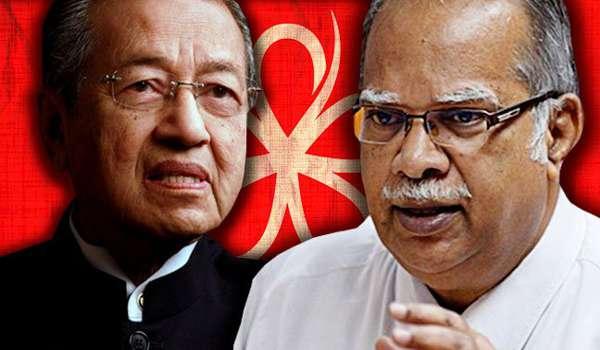 Saya Ada Masalah Dengan Mahathir, Tetapi Beliau Masih Berguna - Pemimpin DAP