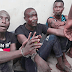 Robbers arrested after they go on shopping spree with ATM card they stole