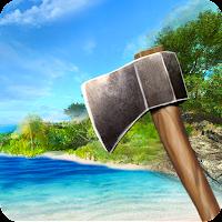Woodcraft – Survival Island Mod Apk
