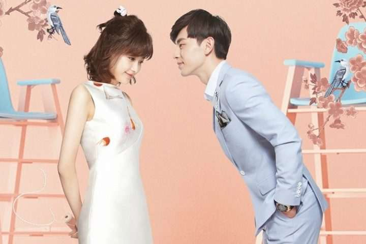 Download Drama China Because of You Sub Indo Batch