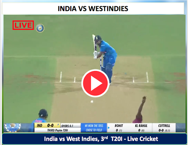 Watch : India vs WestIndies final match,Rohit became the third player in the world to score 400 sixes, joined this special club