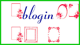 Blog is a blogger