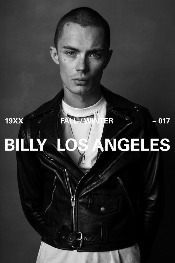 Billy Bieber