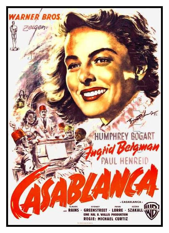 Casablanca Dublado
