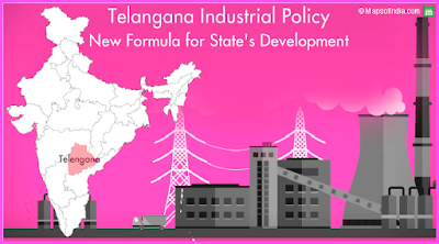 Telangana State New Industrial Policy Framework
