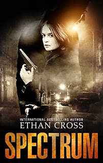 #BookReview: Spectrum by Ethan Cross