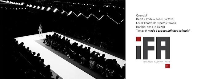 ifa - interior fashion arts, ifa, semana de moda no interior paulista, moda no interior paulista, ribeirão preto, são paulo fashion week 2016, interior paulista, esquadrão da moda, blogueira de moda em ribeirão preto, fashion blogger em ribeirão preto, blog camila andrade, o melhor blog de moda, o melhor blog de moda do interior paulista