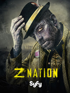 Assistir Z Nation: Todas as Temporadas – Dublado / Legendado Online HD