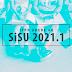IFPB adere ao SISU 2021. Divulgação do edital está previsto para segunda quinzena de março.