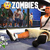 GTA V Zombies Mod Download 2021 | GTA 5 Mods