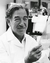 Stanley Cohen Tokoh biologi misteri perkembangan embrio