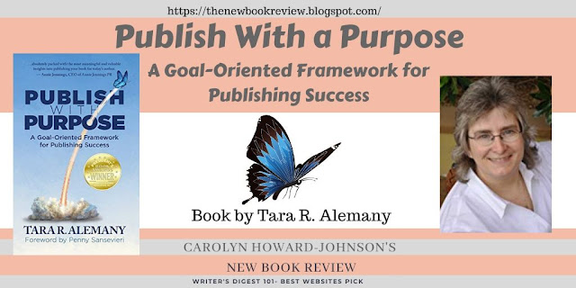 """Romuald Dzemo Reviews """"Publish with a Purpose"""""""