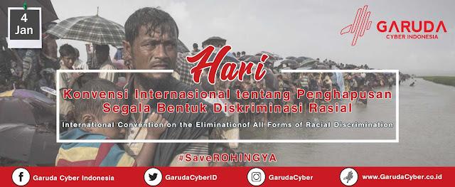 Download Desain Hari Konvensi Internasional tentang Penghapusan Segala Bentuk Diskriminasi Rasial (ICERD)