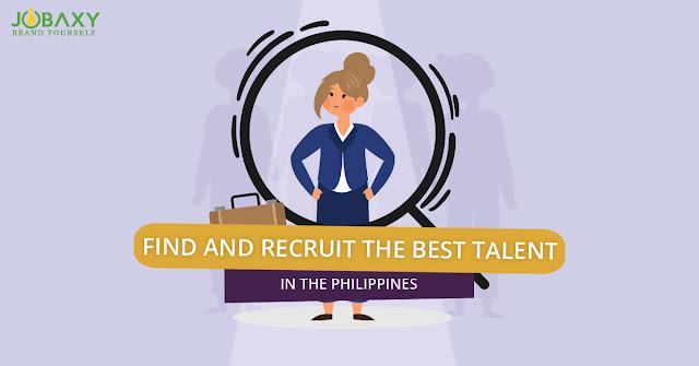Jobs In Philippines