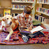Library Use Dogs to Help Kids Overcome Reading Problem