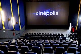 Cinépolis inaugura complexo de cinema no Ourinhos Plaza Shopping