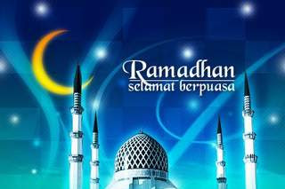 Kegiatan Saat Ramadhan Oleh Dwipangga Putra Adhan