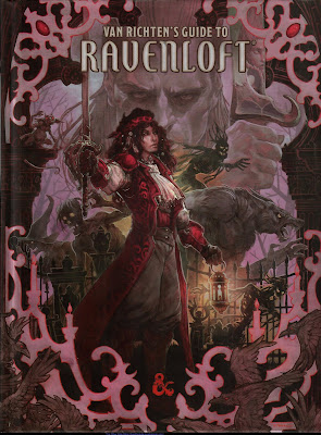 VRGtR: Special Edition Cover