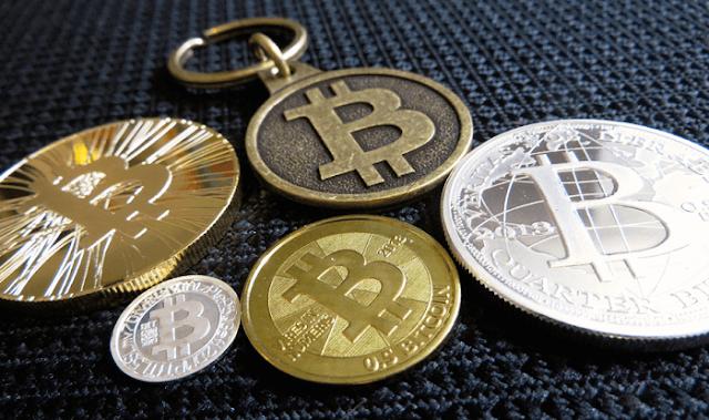 Bitcoin ve Bitcoin madenciliği nedir?