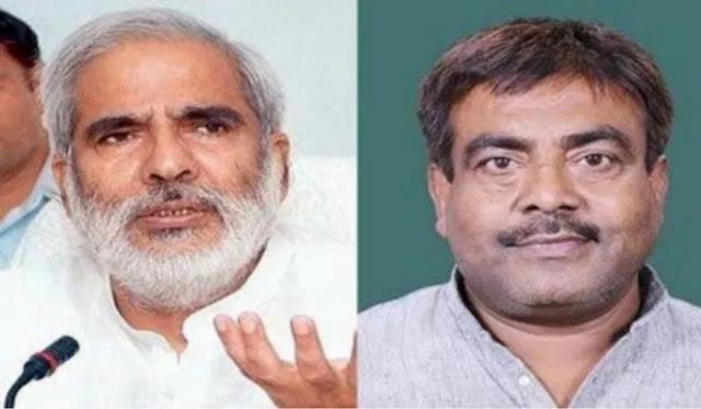 रामा सिंह की RJD में इंट्री की तारीख तय, नाराज रघुवंश प्रसाद छोड़ सकते हैं राजद