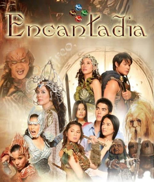 7 Top-rating GMA Fantaserye In The Philippine TV