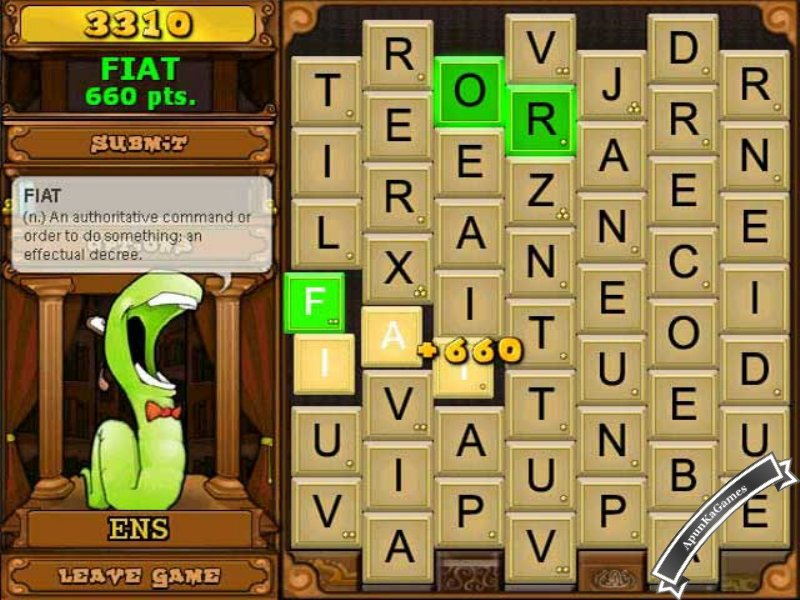 popcap games bookworm for android