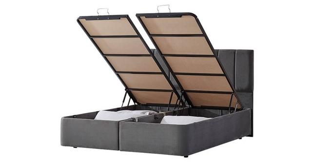 Bazalar ile Yatak Odalarınızda Ekstra Alanlar Yaratın