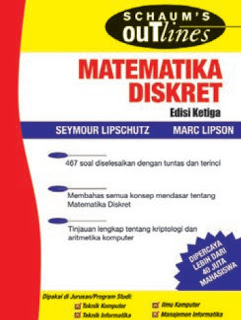 MATEMATIKA DISKRET