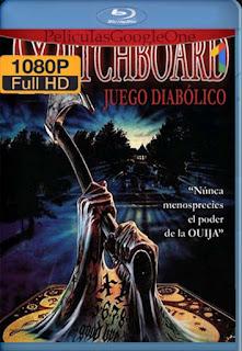 Witchboard[2019] [1080p BRrip] [Latino- Español] [GoogleDrive] LaChapelHD