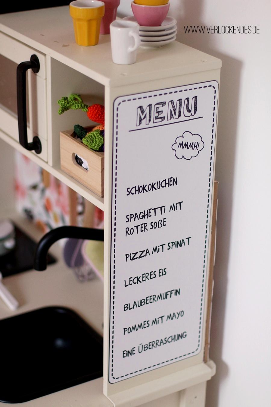 Ikea DUKTIG Hack