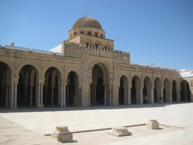 PLACES TO VISIT TUNISIA