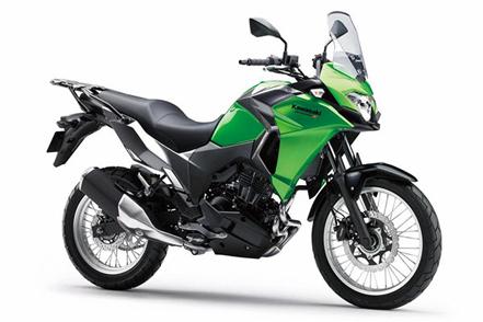 Harga Kawasaki Versys-X 250 Terbaru