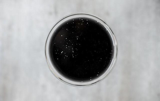 Black Magic #drinks #cocktails