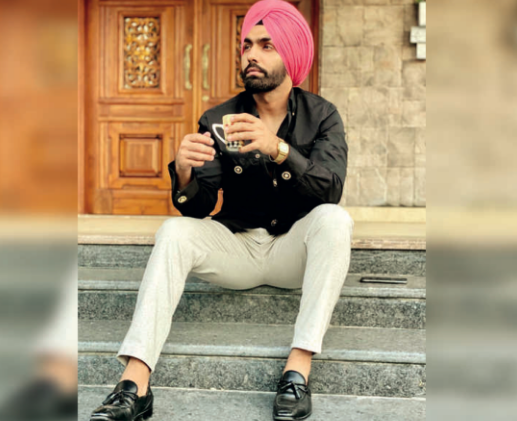 Don't feel bad about 83', entire industry is on hold: Ammy Virk