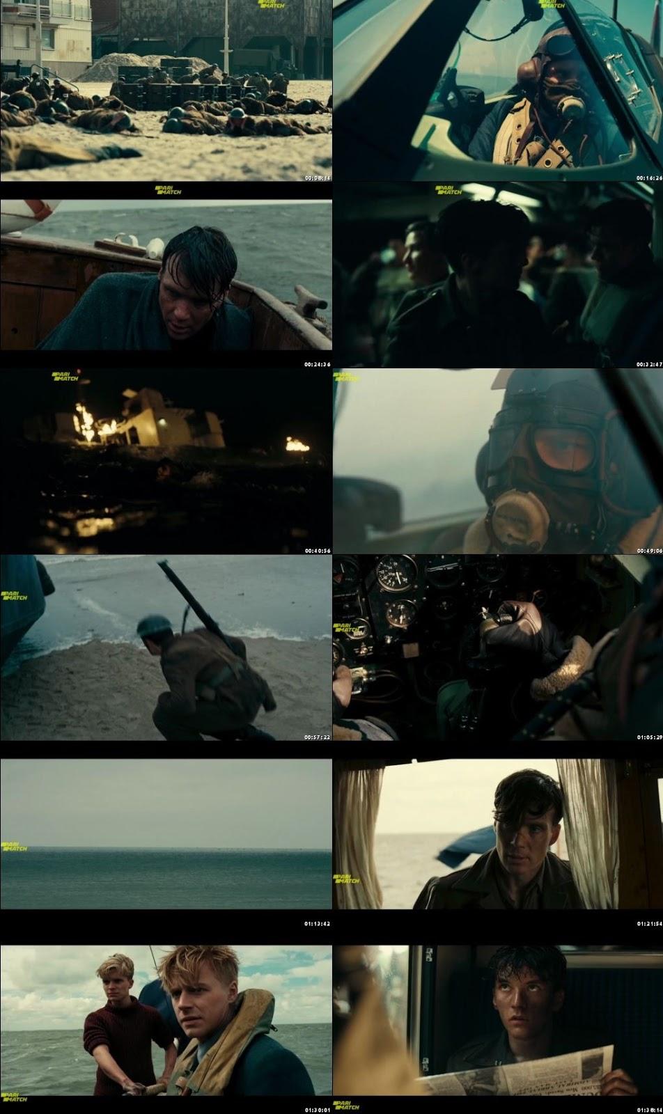 Dunkirk 2017 Full Movie Online Watch