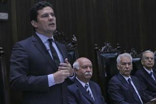Após prisão de Cunha, Moro defende prisões preventivas na Operação Lava-Jato