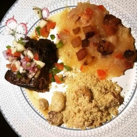 Festival Sabores de Cabo Frio - Escritório do Chef - Jade