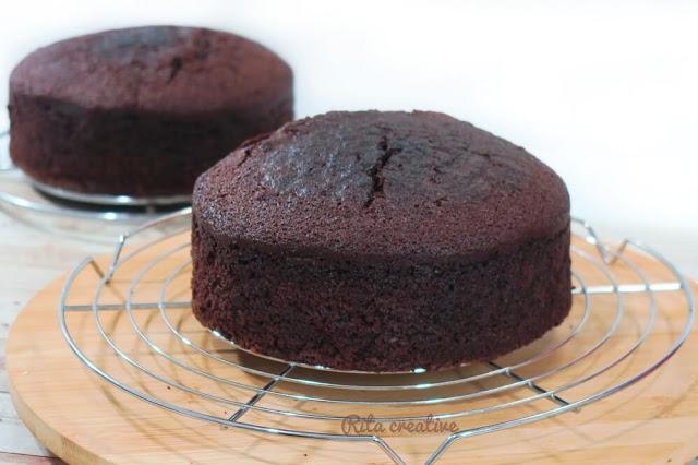 ciasto czekoladowe wilgotne